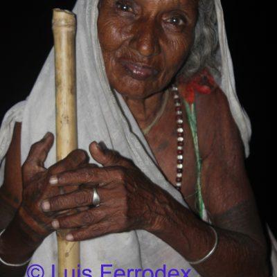India.Peregrinos